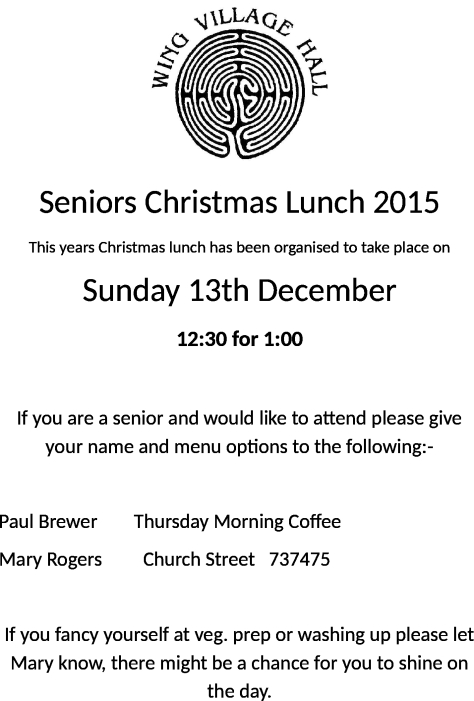 Xmas-Lunch-Poster