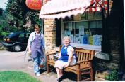 The Village Shop Staff