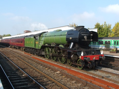 Flying_Scotsman_2005