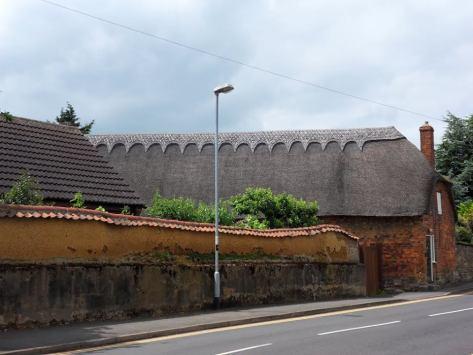 oakham wall
