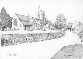 wing church
