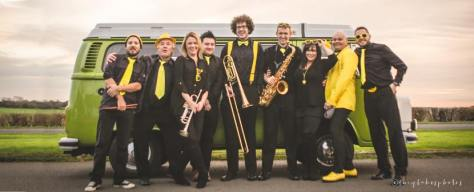 top banana band